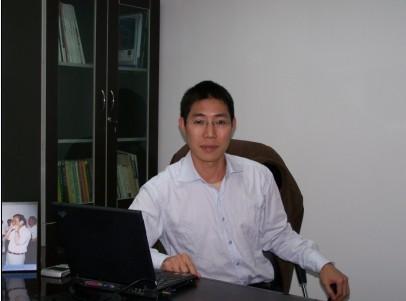 王志海:明朝万达做可信赖网络安全专家