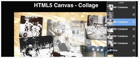 十个使用HTML5开发的精彩应用