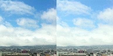 教你何时开启iPhone 4 HDR拍照