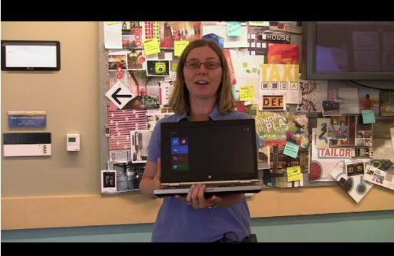 Windows 8全新解锁方式图赏