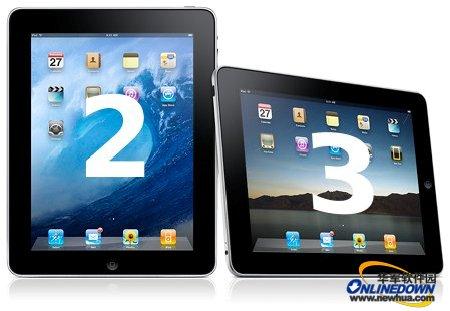 传苹果将在乔布斯生日发售iPad 3