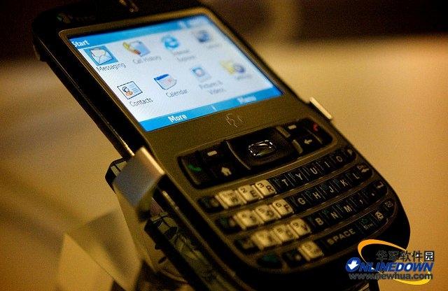 WPhone7销量不敌Mobile6.x