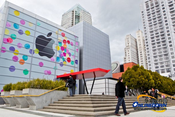 苹果发布会四大猜测:iPad 2发布