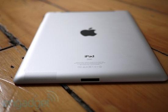 并非是真正完美的产品 苹果iPad 2评测