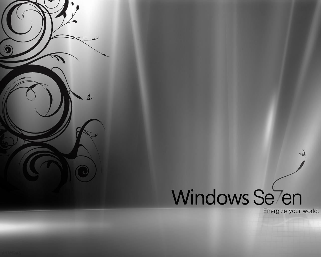 Windows 7 高清壁纸
