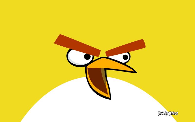 微软发布Windows 7《愤怒的小鸟》主题