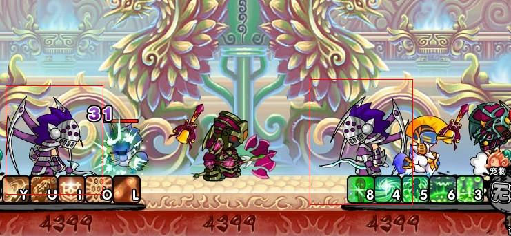 造梦西游3蜈蚣精(造梦西游3的羊姚和蜈蚣精在哪?怎么打?)