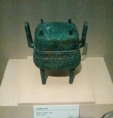 难倒Android机器人的设计来自中国古文物
