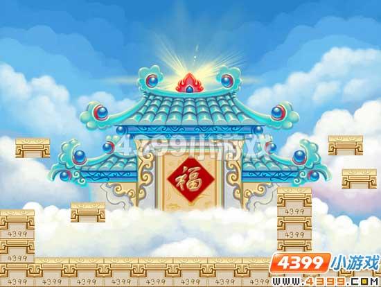 最新玩法造梦西游3福、禄、寿副本详细介绍
