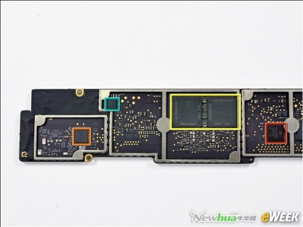 iPad3拆箱开机解图苹果新一代iPad