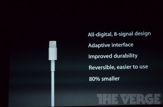 苹果发布会直播: Iphone 5正式发布,首批上市有香港