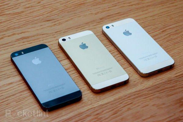 苹果iPhone 5s进水不管保,内部保修文件外泄