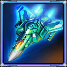 雷霆战机迅雷突击怎么获得 qq雷霆战机迅雷突击属性