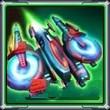 雷霆战机异形系列对比 异形系列性能对比