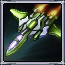 雷霆战机猛禽零式升级 猛禽零式升级后属性