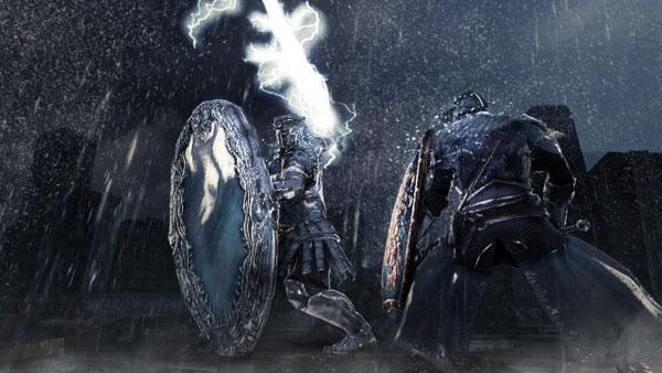 黑暗之魂2月光成就怎么打成 月光大剑成就的达成方法