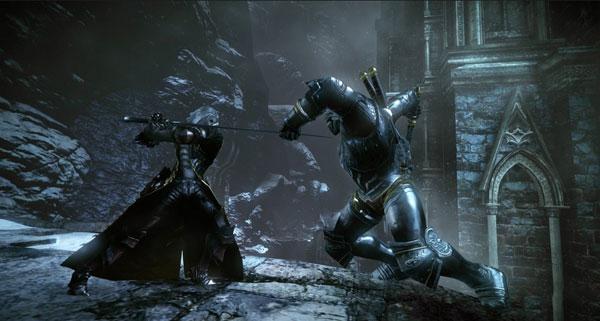 恶魔城暗影之王2启示录跳出怎么办 无法进入游戏攻略