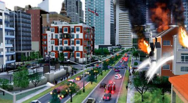 模拟城市5画面模糊怎么办 画面模糊问题解决方法解析