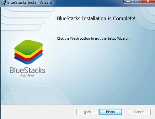 bluestacks安卓模拟器安装教程图文详解