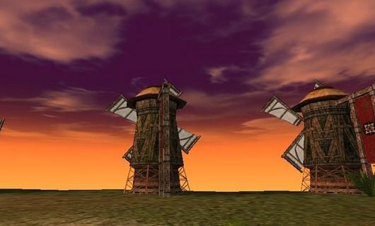 打造世界游戏中解决沙尘暴的方法详解