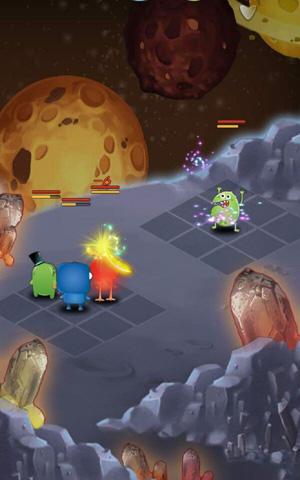 《外星人的秘密》4月23日首次测试 曝光游戏截图