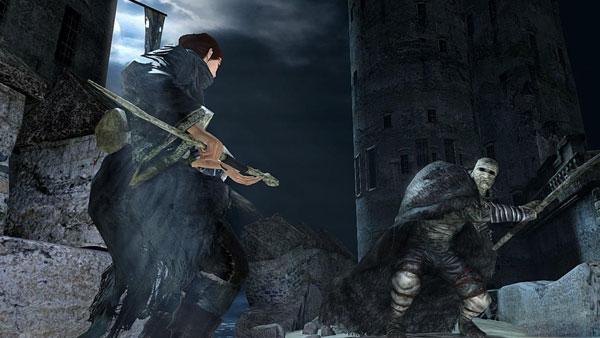 黑暗之魂2攻略,黑暗之魂2真珊第之枪怎么得?真珊第之枪的获得攻略