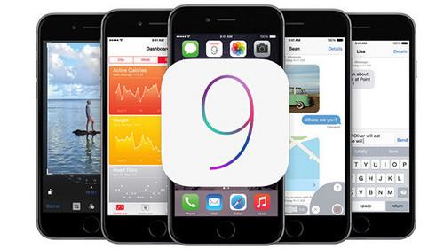 装个App就能解决 教你不升级体验iOS 9