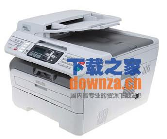 理光1200SF一体机打印驱动