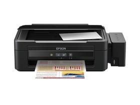 爱普生L351/L353打印机驱动