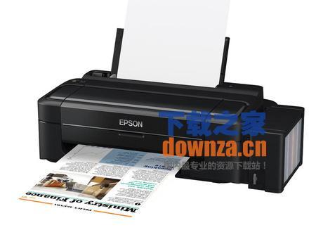 爱普生L301/L303打印机驱动