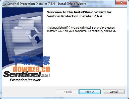 SPNCombo加密锁驱动
