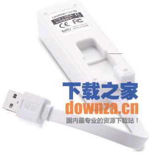 绿联usb2.0网卡驱动
