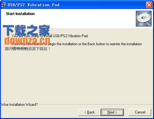 ps2手柄转usb驱动 for win7