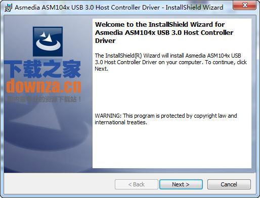 asmedia usb3.0 驱动程序