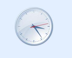 闹钟提醒软件(Hot Alarm Clock)截图
