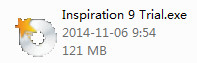 inspiration软件