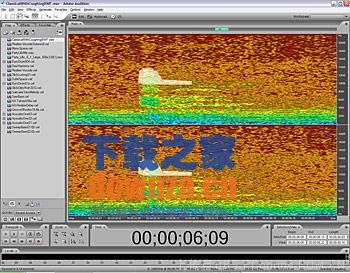 首页 软件下载  影音软件  音频处理  adobe audition2.