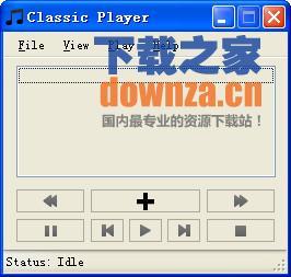 经典音乐播放器(Classic Player)