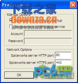 IT桌面工具(Spiceworks IT Desktop)