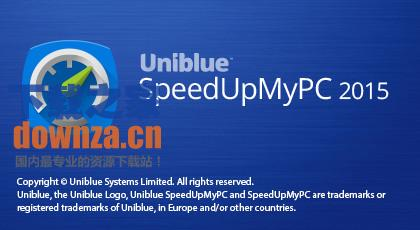 Uniblue SpeedUpMyPC (系统优化加速)