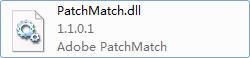 patchmatch.dll