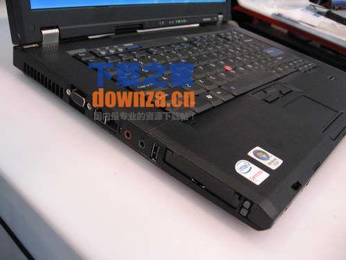ThinkPad T61读卡器驱动 for win7