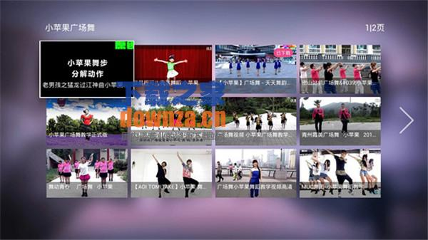 广场舞大全TV版
