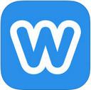 Weebly iPad版