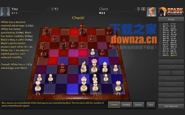 国际象棋Mac版