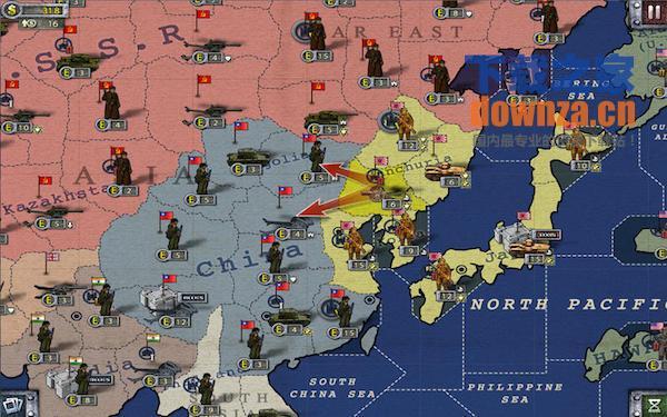 世界征服者1945中文版