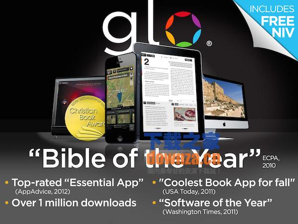 Online Bible for mac