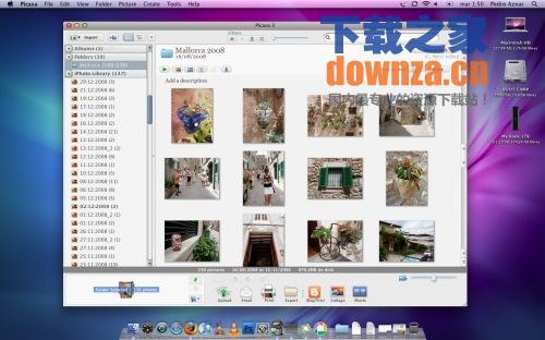 Picasa mac版