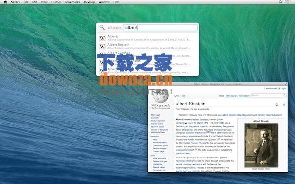 LaunchBar for mac截图