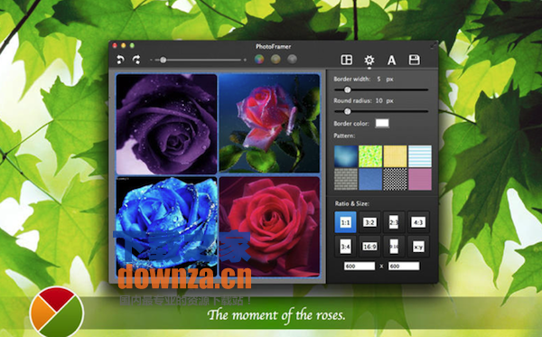 PhotoFrame for mac